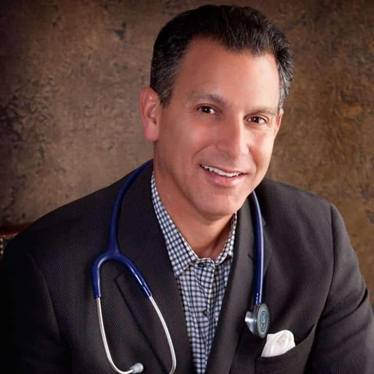 Dr. Joel Khan